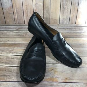 Cole Hann Size 12 MENS slip on loafers